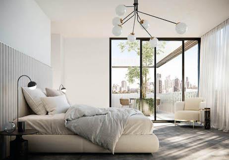 Tailor Bedroom